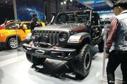 实力担当,价格走心,Jeep牧马人 4月热销,最大折扣8.4折