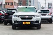 一分钟知晓价格不了解下?汉腾汽车汉腾X7全国最低6.97万