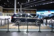 荣威RX8最高降1.79万  价格浮动欲购从速