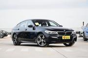 明明可以靠颜值却非要靠价格实力,宝马6系GT全国53.99万起