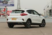 新车7.38万起 吉利汽车吉利帝豪GS杭州地区促销