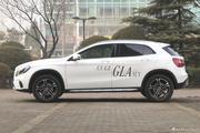 确认过眼神,遇上对的车,奔驰GLA级全国20.31万起