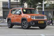 每次亮相都是焦点,Jeep自由侠全国最高直降3.50万