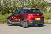 5月热销中 马自达CX-3最高优惠2.00万