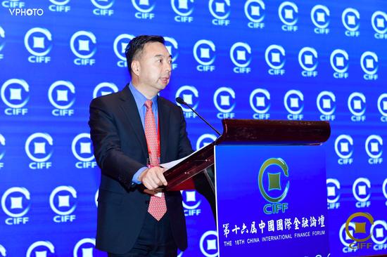 王学东:公司治理是租赁行业专业化发展的基本保障