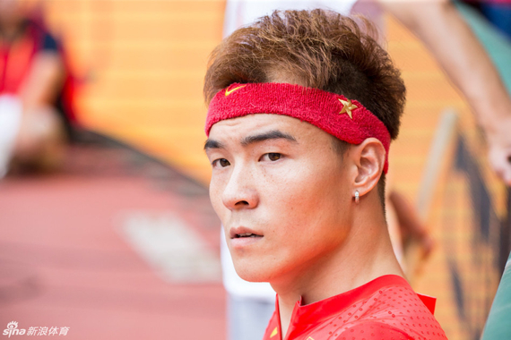 李金哲没能获得奥运会参赛资格