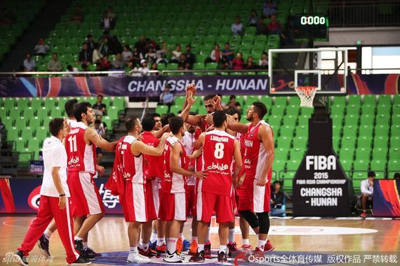 伊朗男篮的实力依旧强劲