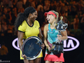 WTA年度冷门:科贝尔澳网捧杯