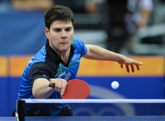 奥恰洛夫是今朝欧洲男乒一哥