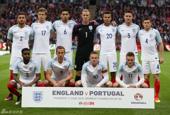 他们会是欧洲杯上的首发吗