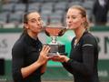 法网女双冠军遭法国网协禁赛
