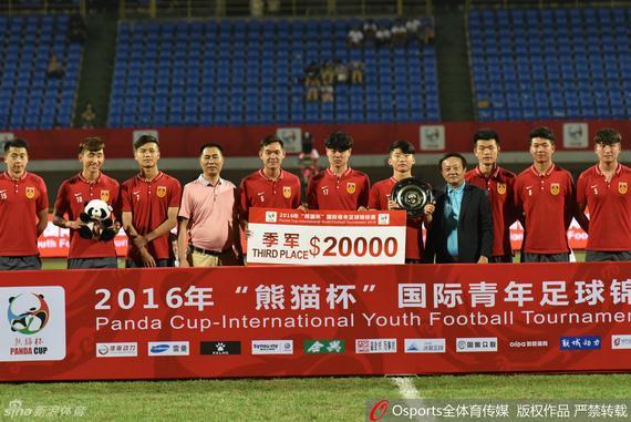 U19国青
