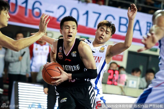 Liaoning war Beijing hope to prove their tickets all sold out 1 week ago