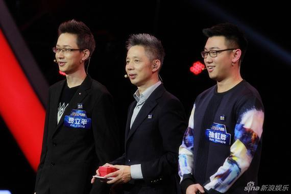 最壮大脑两位魔方妙手看好google围棋胜李世石