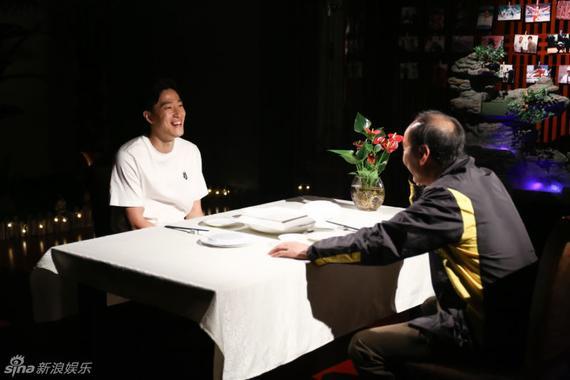 刘翔和孙海平
