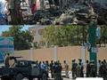 索马里一酒店遭自杀式恐怖袭击