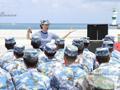 中方劝日本停止在南海刷存在感