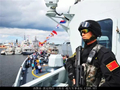 美媒称中国海军已成为一流海军