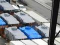 非法运送新加坡装甲车案开审 中国籍船长在香港受审