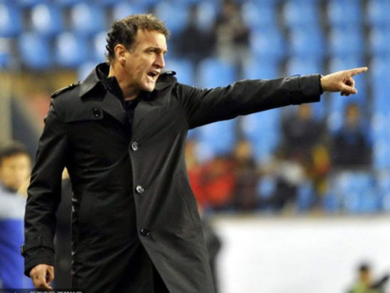 前鲁能主帅库卡将执教巴西国家队?