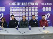 江川:阵容调整为增强板凳深度 为4强决赛做好准备