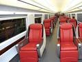 人群的需求不同,高铁也就设置了不同的座椅(多图)