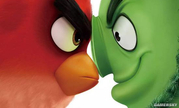 """《愤怒的小鸟2》大电影:Rovio给自己的""""毒奶"""""""