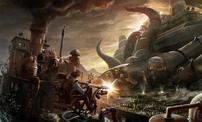 游戏文化:蒸汽朋克,虚拟与现实,魔法和机械的终极幻想