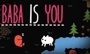 神作《baba is you》已拿下Steam 99%好评