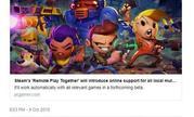 Steam将推出远程本地联机功能,不买游戏也能和好友一起玩