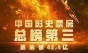 《哪吒》超《复联4》 成中国影史票房总榜第三名