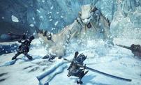 Steam一周销量榜:《怪物猎人:世界冰原》登顶
