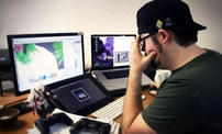 美国通信工人工会正在试图改善游戏从业者的生存状态