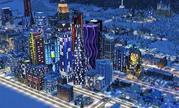 《模拟城市:我是市长》即将推出新春中国建筑