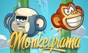 今日手游:破坏积木的王者《弹射猴》