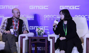 GMGC2017 北京电影学院副教授叶风专访