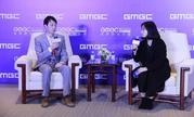GMGC北京 碳云智能合伙人兼高级副总裁覃璞专访