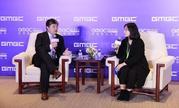 GMGC北京 科大讯飞轮值总裁胡郁专访
