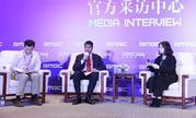 GMGC Immersion全球销售VP马哈士专访