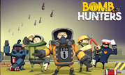 今日手游:用生命在游戏《炸弹猎人》