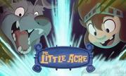 清新手绘风 《The Little Acre》将登陆移动平台
