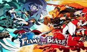 SE打造MOBA新作《火焰VS烈火》会有多火?