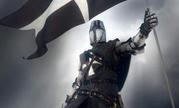 荣耀之光笼罩大地 圣骑士的苏醒