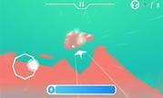 独立游戏之美《触摸天空》带你跨过山和大海
