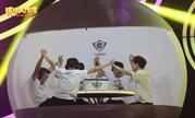 《球球大作战》BPL秋季赛淘汰赛 决赛六强名单出炉