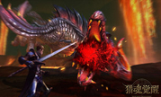 网易3D狩猎手游《猎魂觉醒》重剑武器视频首曝