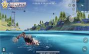 探索水下新世界《荒野行动》重磅更新来袭