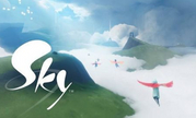 今日手游:佛系社交游戏《光·遇》