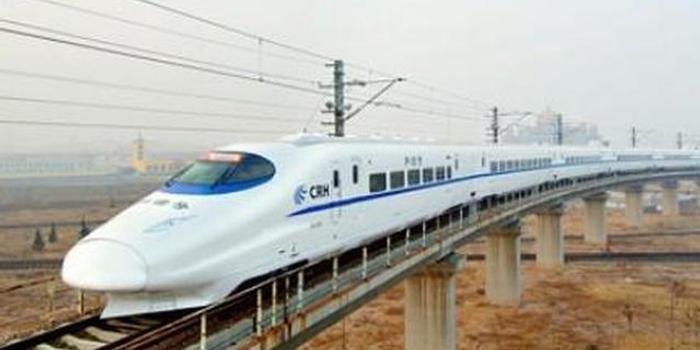 淮萧客车即将通车 合肥到淮北坐高铁仅需2个小时高清图片