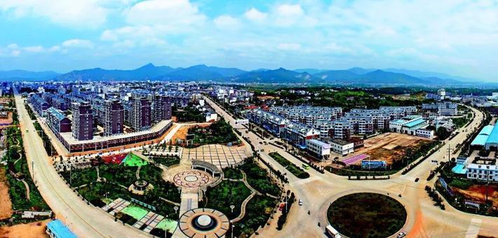 安徽15区县再迎发展机遇